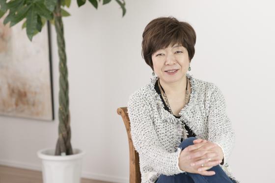 代表取締役・小野真由美